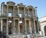 library-at-ephesus