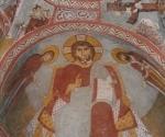 cave-church-fresco
