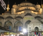 islamic-book-fair-at-the-blue-mosque