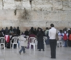 womens-section-of-the-wailing-wall