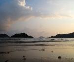 Ko Mak's southern beach, again