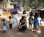 village-children