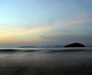 Thailand's Quiet Island